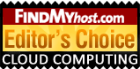 KVChosting has been awarded by FindMyHost Editor's Choice Award for Secure Hosting